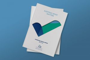 Auditor-General Integrated Report 2016